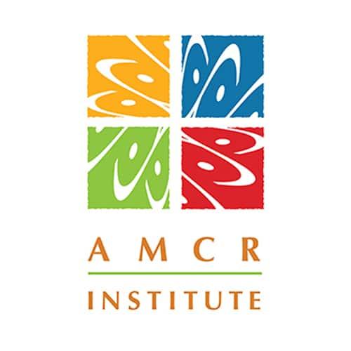 AMCR Institute logo