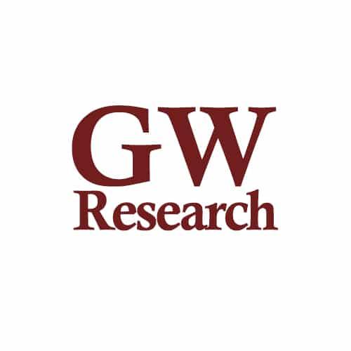 GW Research logo