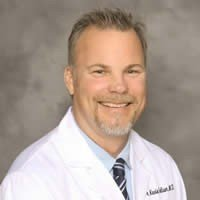 Photo of Kevin T. Toliver, MD
