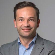 Photo of Darius A. Schneider, MD