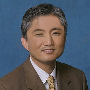 Photo of F. Kevin Yoo, MD