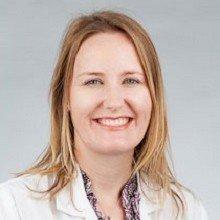 Photo of Kristen N. Rice, MD
