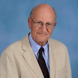 Photo of Paul F. Speckart, MD