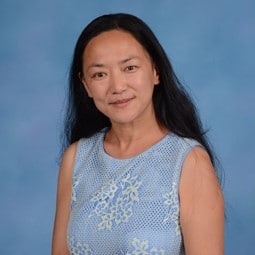 Photo of Rong (Cindy) Shi, MD