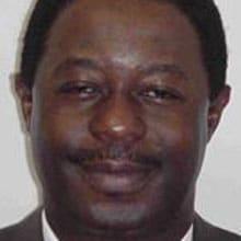 Photo of Samuel Etchie, MD