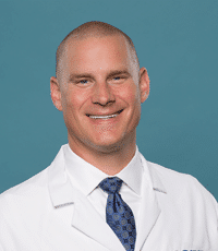 Photo of Nathan C. Hammel, MD