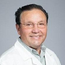 Photo of Marcos Borrero, MD